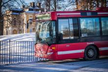 Så förbereder Arriva bussflottan inför vintern