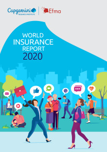 World Inurance Report 2020