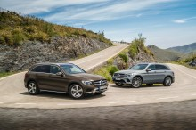 Mercedes satte salgsrekord - igen