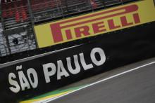 Brasiliens GP: Medium och mjuka däck till kortaste loppet