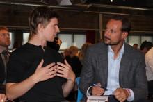 Over 200 påmeldte på den internasjonale læringsfestivalen 13.-14.april!