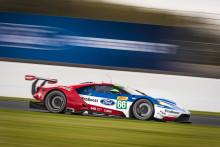 A Ford Chip Ganassi Racing csapat készen áll, hogy visszatérjen a Circuit of the Americas versenypályára