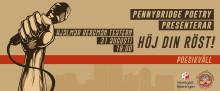 Höj Din Röst inför valet med Pennybridge Poetry