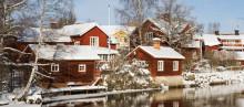 New York Times rankar Dalarna som en av 45 platser att besöka under 2012