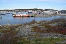 WSP blir generalkonsult för utveckling av Fiskebäcks hamn