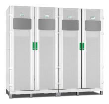 Din UPS kan sænke strømforbruget til en tredjedel i ECOnversion