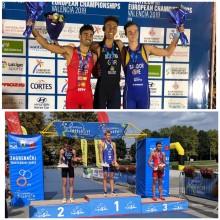 Stor dag för svensk triathlon