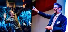 Swedish Wealth Institute introducerar Tony Robbins!