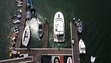FLIR: FLIR introducerer avanceret dokningsteknologi og første bådproducent partner