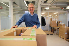 Norsk vitamin-startup tar produksjonen tilbake til Oslo