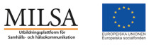 Första nationella utbildningen för samhälls- och hälsokommunikatörer