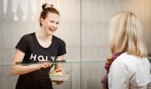 Holy Greens öppnar i Göteborg och skänker en hel dags försäljning till Hungerprojektet