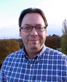 Lars Siöström