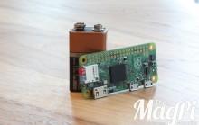 Vad är egentligen Raspberry Pi?