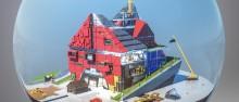 Bygg Reis Deg arrangeres for 27. gang den 18. - 21. oktober 2017 på Norges Varemesse på Lillestrøm