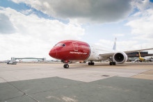 "Norwegian ""Rewards"" UK frequent flyers with Premium discount"