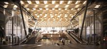 Oslos Flughafen nach umfangreicher Erweiterung offiziell wiedereröffnet