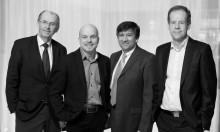 Ny bok - styrelsearbete i ägarledda företag