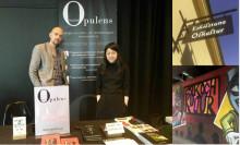 Träffa Opulens på Folk och Kultur