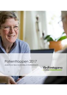 Patienttoppen 2017