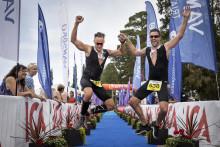Vansbro Triathlon blir SM-värd 2020