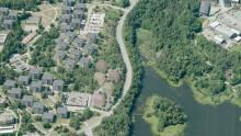 Arkitema ritar 185 nya lägenheter i Orminge