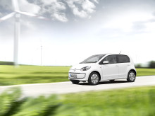Volkswagen Group (UK) Limited partners with Ecotricity to offer green energy package to customers