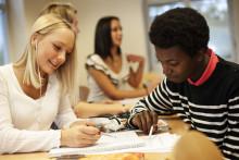 Nu abonnerar 2/3 av Sveriges kommuner på inlästa läromedel!