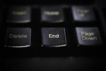 Opulens slutar publicera på Facebook