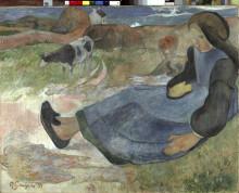 Glyptoteket i Köpenhamn visar Gauguins Världar