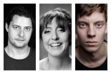 Helspäckad teaterhöst på Dramaten för flera av Actors in Swedens skådespelare