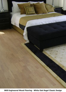 Flooring FAQ: What is Timber Engineered Flooring?