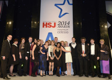 HSJ Clinical Research Impact Award 2015  - competition now open
