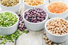 Hösten tema: Love lentils & other beans
