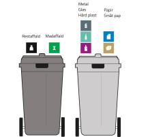 Nu skal mere affald have nyt liv i Sorø!