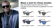 Make a bolt for these shades