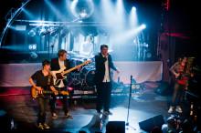 Rekordmånga anmälningar till Lidingö Rock