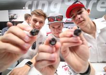 Simon redo för Norisring i Audi Sport TT Cup