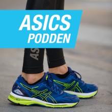 ASICS släpper ny podcast