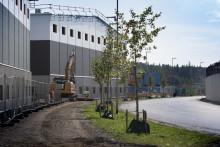Haninge kommun välkomnar flera nya företag