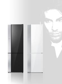 Nye køle-/fryseskabe i den trendy Gorenje Ora-Ïto Collection