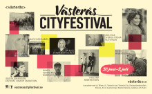 Västerås Cityfestival tipsar inför helgens program