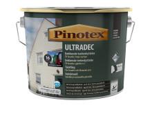 Pinotex Ultradec - Nu flyveklar med Svanen