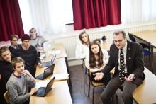 Nytt lärarprogram startar vid Mittuniversitetet