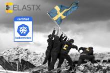 ELASTX först i Norden med Kubernetes® certifierad molnplattform