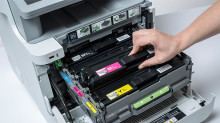 Brother steigert Anteil am Managed Print Markt um 200%