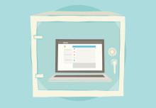 Digital post kopplad till ditt personnummer är framtiden