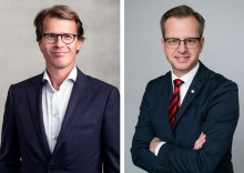 Telenor Connexion's CEO joins Swedish Minister for Enterprise and Innovation at the first Sweden–Southeast Asia Business Summit in Singapore