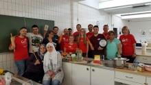 Essen verbindet Menschen und Kulturen