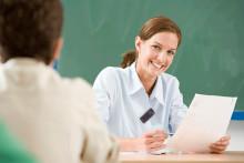 Alla elever blir hjälpta av förbättrad akustik och personliga tekniska hjälpmedel